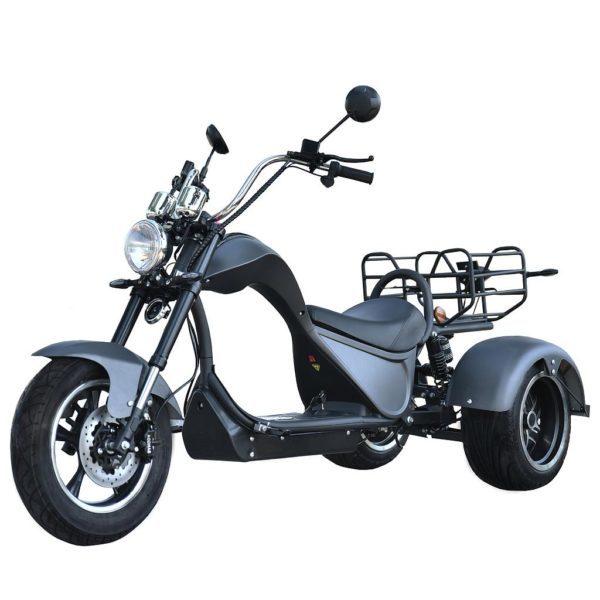 triciclo electrico barato city coco
